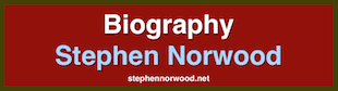 Biography of Stephen Norwood